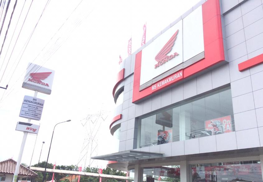 PT. Kemakmuran Jaya Mandiri Sempu